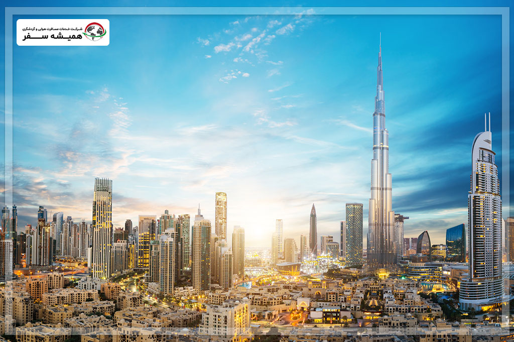 شرایط ورود به امارات در اپیدمی کرونا