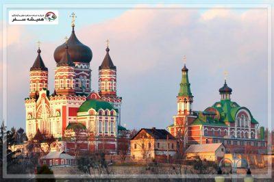 شرایط ورود به اوکراین در اپیدمی کرونا (8)