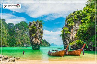 شرایط ورود به تایلند در شرایط کرونا