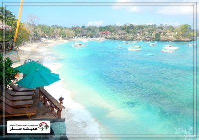 ساحل قارچ بالی