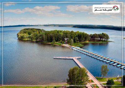 دریای مینسک