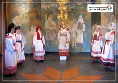 قوانین، آداب و رسوم کشور بلاروس