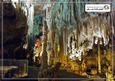 غار جعیتا - Jeita Grotto