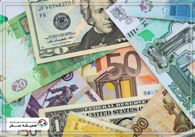 تبدیل ارز در کشور بلاروس