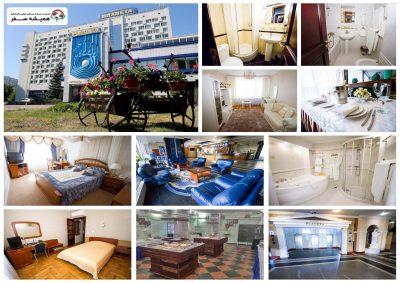 هتل پلنتا (planta hotel)