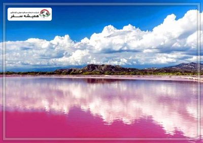 دریاچه لیپار