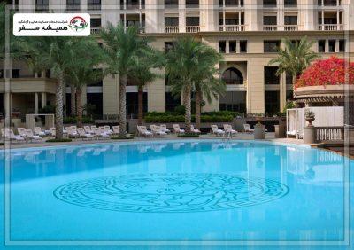 هتل ورساچه دبی