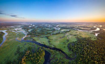 پارک ملی مینسک