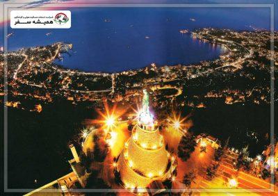 شب های لبنان