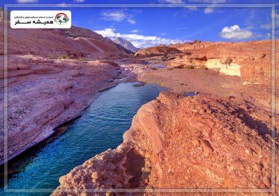 چشمه دبی