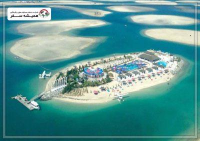 جزیره جهان دبی