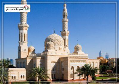 دین امارات